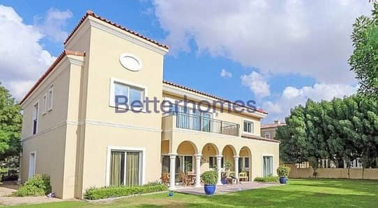 5 Bedroom Villa for Sale in Green Community, Dubai - 5 Bedrooms Villa in  Green Community