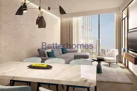 1 Bedroom Hotel Apartment for Sale in Downtown Dubai, Dubai - 1 Bedroom Hotel Apartment in  Downtown Dubai