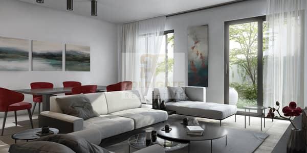 فیلا 3 غرف نوم للبيع في الطي، الشارقة - Move immediately in a faboulus 3 bedrooms corner villa with free for life Service charges