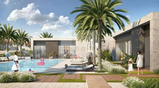 فیلا 3 غرف نوم للبيع في دبي لاند، دبي - Faboulus 3 bedrooms villa from Emaar