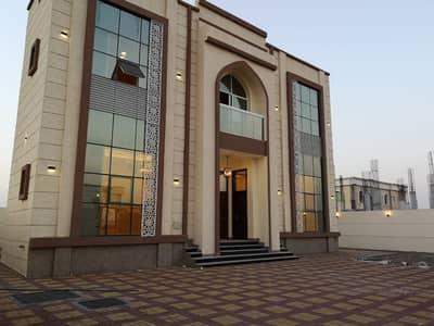 5 Bedroom Villa for Rent in Al Jurf, Ajman - Brand new villa for rent in jurf industrial area