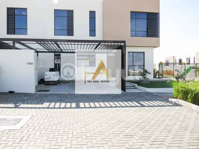 3 Bedroom Townhouse for Sale in Al Tai, Sharjah - 4 Bedroom Town house