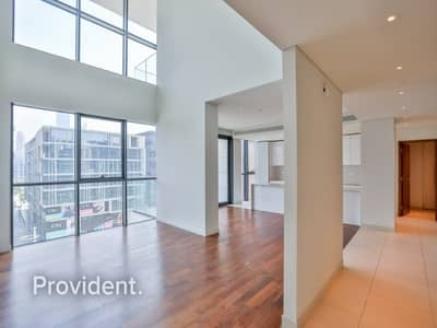 4 Bedroom Apartment for Sale in Jumeirah, Dubai - 4BR Loft | Ready to Move-In | 2-Year Payment Plan