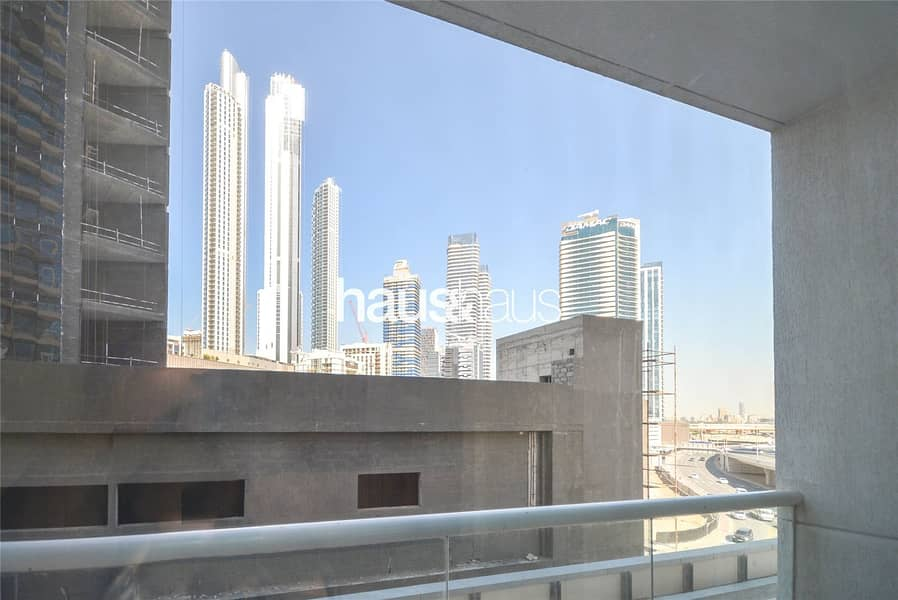 Studio | Business Bay View | Value Deal