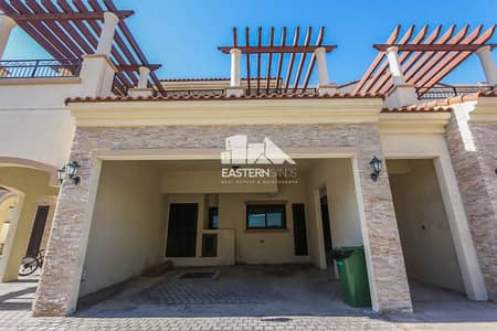 3 Bedroom Villa for Rent in Al Salam Street, Abu Dhabi - 3BR Villa with Cheapest Offer and Great Layout