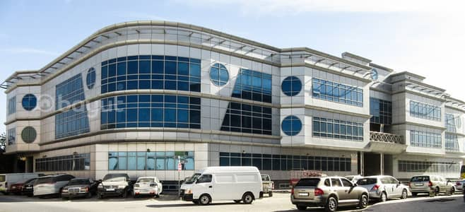 Office for Rent in Al Khabisi, Dubai - Direct from owner-spacious office available @ al khabisi