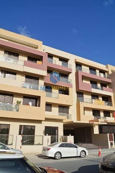 1 Bedroom Apartment for Rent in Jumeirah Village Circle (JVC), Dubai - 12 Chqs+1000 Sq Ft+Laundry+Storage+Big balcony