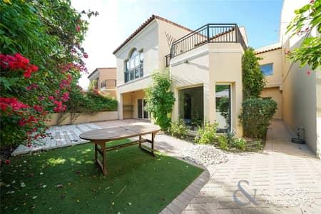 4 Bedroom Townhouse for Rent in Green Community, Dubai - 4 Bedroom | Cul-De-Sac Location | Upgraded