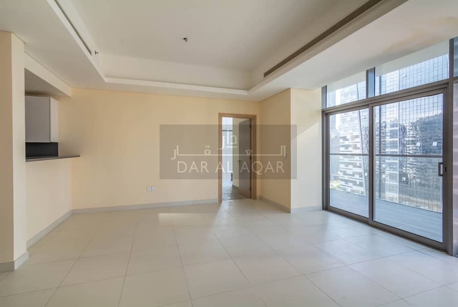 2 Elegant and Relaxing 1 Bedroom Apartment