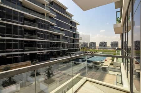 Brand New Spacious 1Br with largest terrace