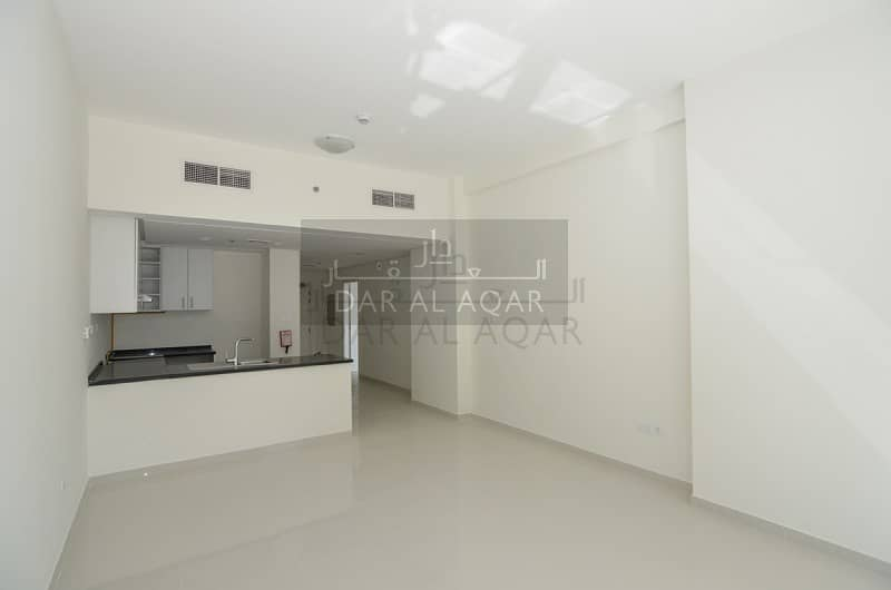 2 Brand New Spacious 1Br with largest terrace