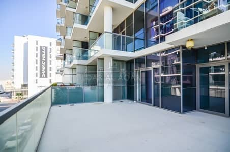1 Bedroom Flat for Sale in DAMAC Hills (Akoya by DAMAC), Dubai - Brand New Spacious 1Br with largest terrace
