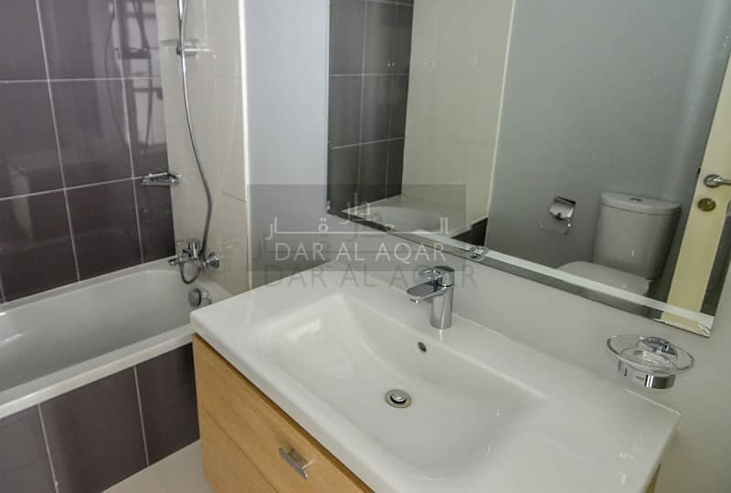 10 Brand New Spacious 1Br with largest terrace