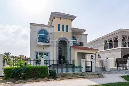 فیلا 6 غرف نوم للبيع في ذا فيلا، دبي - High Ceiling | Brand new 6BR | Elegant Finish