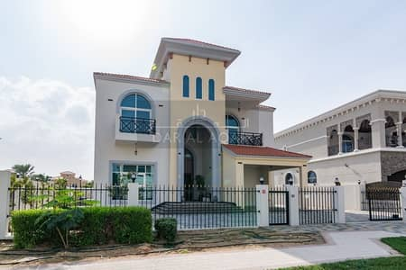 6 Bedroom Villa for Sale in The Villa, Dubai - High Ceiling | Brand new 6BR | Elegant Finish