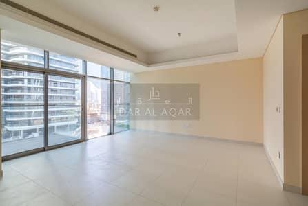 فلیٹ 1 غرفة نوم للايجار في وسط مدينة دبي، دبي - Elegant and Relaxing 1 Bedroom in Mada Residences