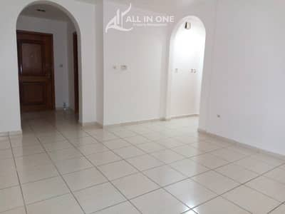 1 Bedroom Flat for Rent in Al Najda Street, Abu Dhabi - Quality Living 1 Bedroom with Balcony!