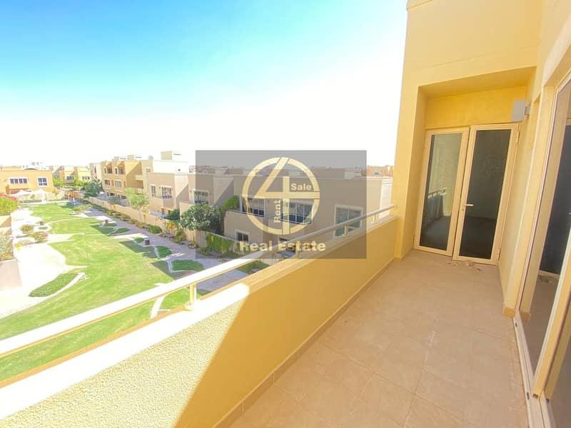 Impressive 4bed Townhouse  Sidra/Al Raha Gardens