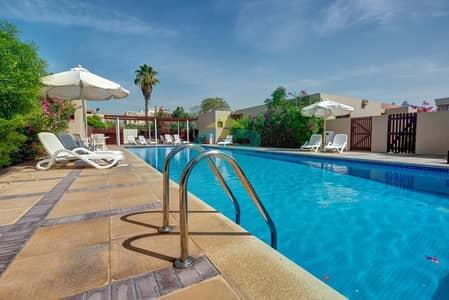 فیلا 3 غرف نوم للايجار في جميرا، دبي - Charming Villa | Close to Beach | Outstanding location