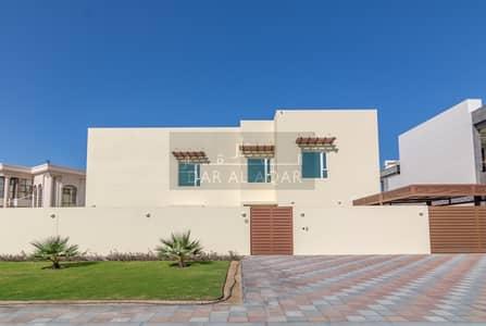 فیلا 5 غرف نوم للايجار في محيصنة، دبي - MODERN BRAND NEW   MAJLIS   DRIVER & MAIDS ROOM