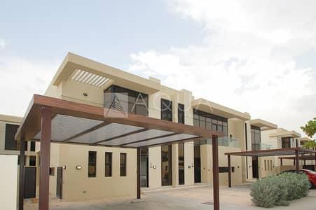 Brand New THM Villa | Near The Security