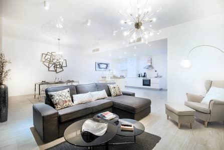 2 Bedroom Flat for Sale in Mohammad Bin Rashid City, Dubai - Pay 75% on handover | Handover in April 2020