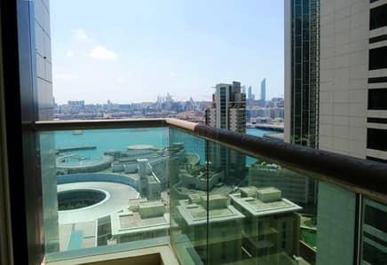 فلیٹ 1 غرفة نوم للايجار في جزيرة الريم، أبوظبي - Spacious 1 Bedroom for Rent in Marina Heights