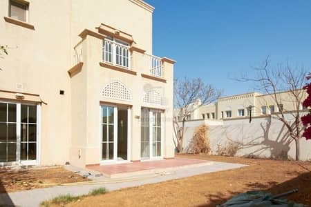 2 Bedroom Townhouse for Rent in The Springs, Dubai - Upgraded 2 bedroom townhouse  +maid +tv lounge