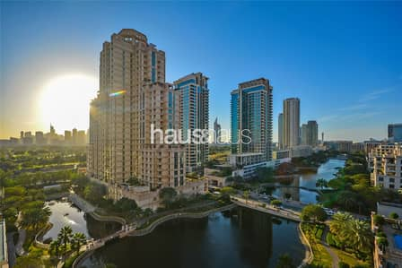 2 Bedroom Apartment for Sale in The Views, Dubai - What A View | 1