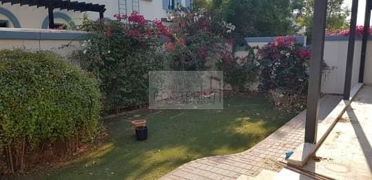فیلا 3 غرف نوم للايجار في دبي لاند، دبي - Falcon City 3 Bedrooms+ Maids Pvt Garden