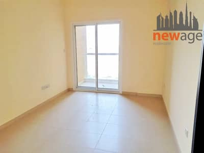 1 Bedroom Flat for Rent in Dubai Silicon Oasis, Dubai - Speciase 1BHK for RENT in Silicon Gate 4