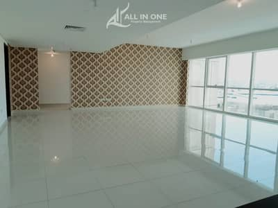 3 Bedroom Apartment for Rent in Al Reem Island, Abu Dhabi - Luxury Everywhere! Ample 3 BR+Maids Room