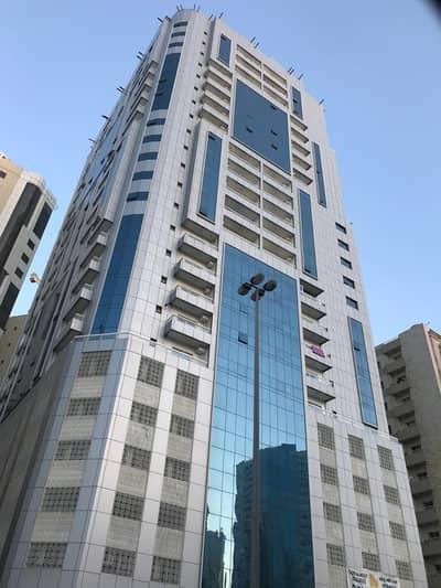 2 Bedroom Apartment for Sale in Al Majaz, Sharjah - BRAND NEW 2BHK FOR SALE  BUKHAMSEEN 3 AL MAJAZ