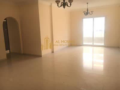 2 Bedroom Apartment for Rent in Al Majaz, Sharjah - Huge I 2BR I Queen Tower I Al Qasba