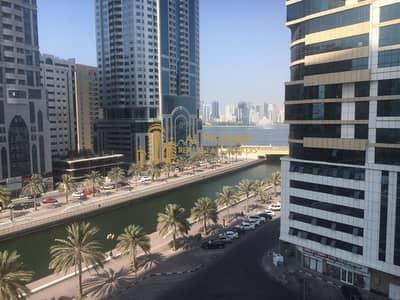 2 Bedroom Apartment for Rent in Al Majaz, Sharjah - Huge I 2BR I Queen Tower I Al Qasba