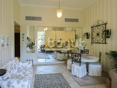 2 Bedroom Apartment for Rent in Motor City, Dubai - Victorian Style Upgraded