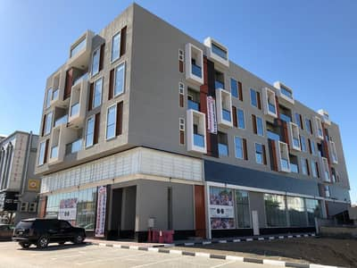 Building for Sale in Ajman Uptown, Ajman - Ready to move in | Residential & Commercial building | Acacia