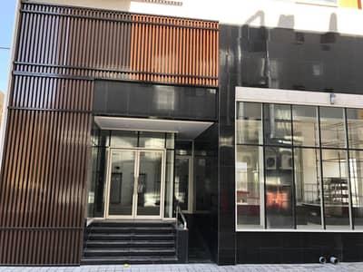 مبنى سكني في أكاشيا عجمان أب تاون 22000000 درهم - 4472850