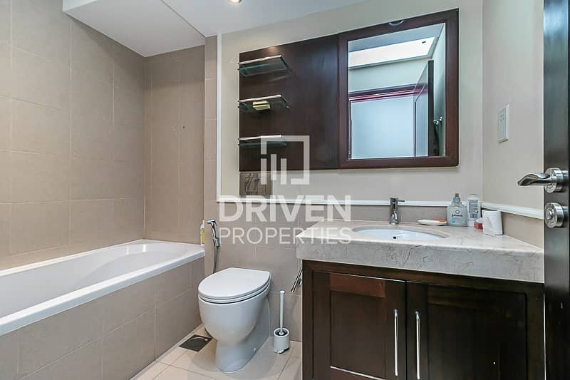 14 2 Bedroom Unit with Canal and Golf Views