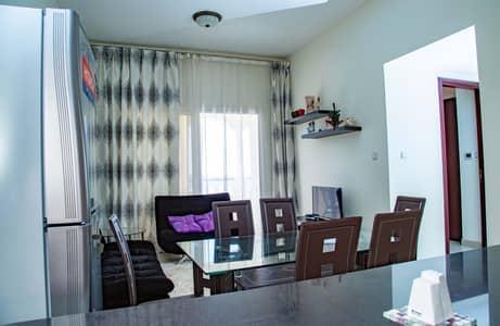 1 Bedroom Apartment for Rent in Al Hamra Village, Ras Al Khaimah - Pleasantly furnished 1BR in Al Hamra Village!