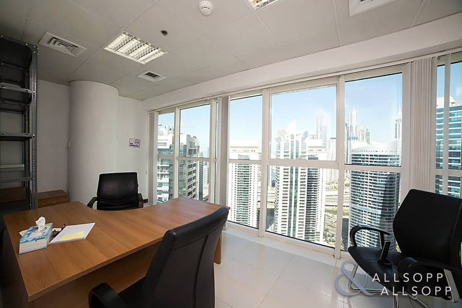 2 Investor Deal | High ROI | Swiss Tower