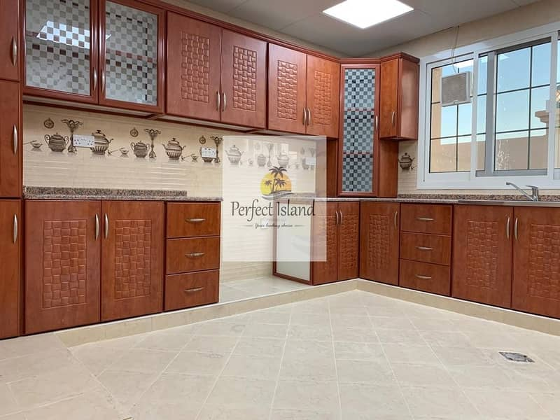 10 Brand new Awesome 3BR apartment |Spacious area