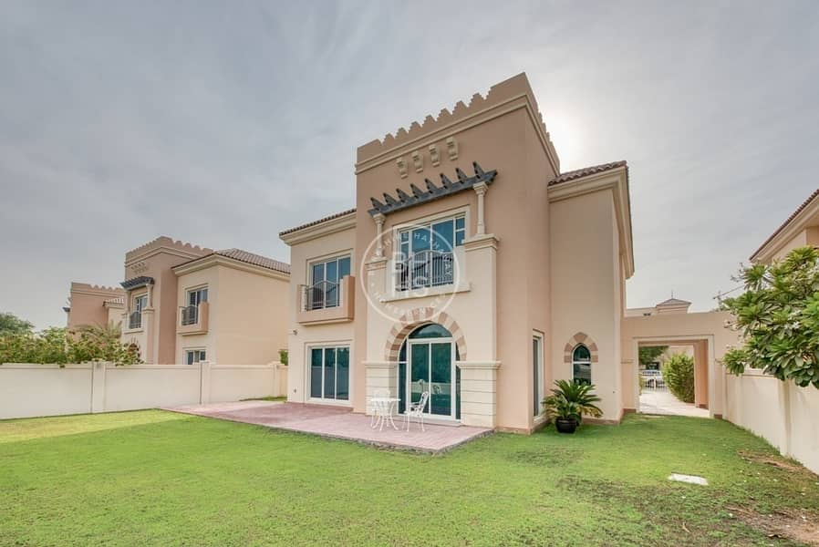 17 Upgraded | High Spec | Type C1 | Golf Course View