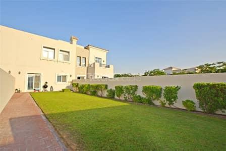 فیلا 2 غرفة نوم للايجار في المرابع العربية، دبي - | Type 4M | Modern | Central Location |