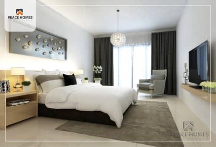 شقة 1 غرفة نوم للبيع في قرية جميرا الدائرية، دبي - شقة في ارتستيك هايتس قرية جميرا الدائرية 1 غرف 558152 درهم - 4472904