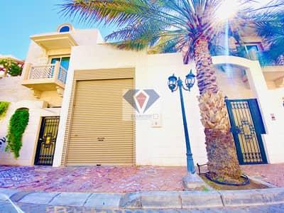 3 Bedroom Villa for Rent in Al Mushrif, Abu Dhabi - Great 3BR+M+D Villa W/ Facilities in Mushrif Garden