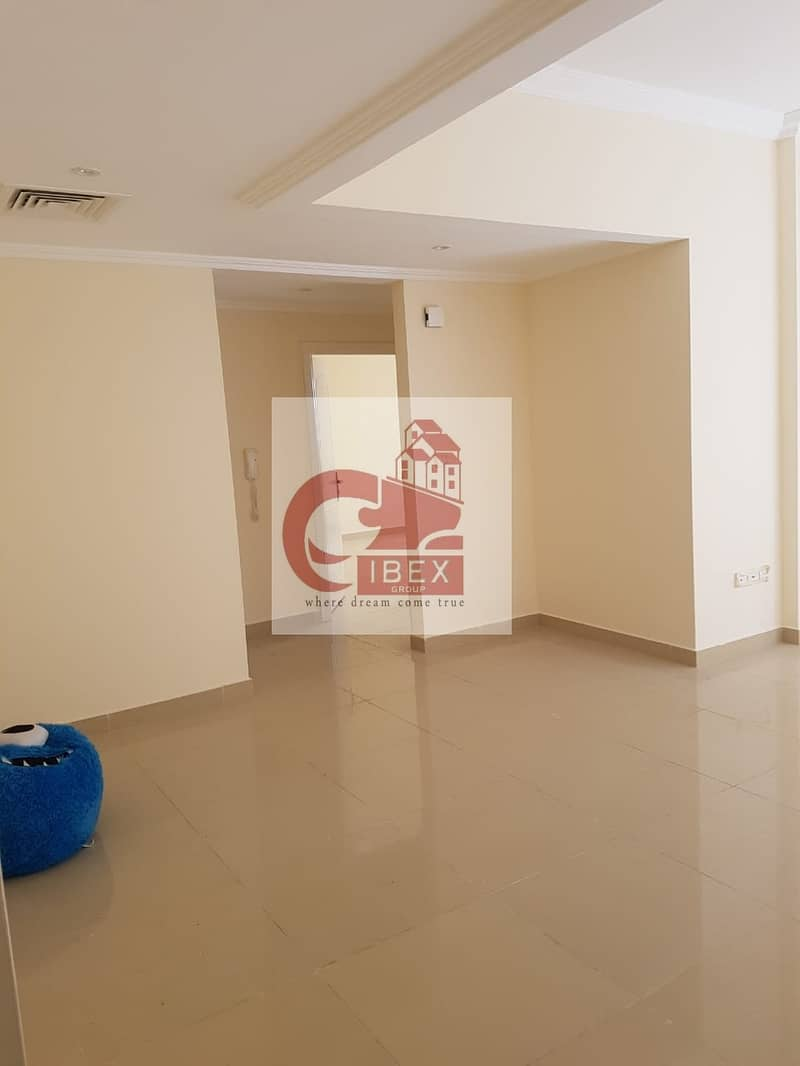 2 1-Month Free- Huge 2-B/R= With Balcony-Parking-Wardrobes Available New Area