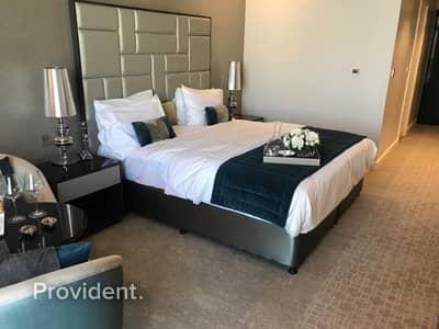 شقة فندقية 2 غرفة نوم للبيع في داماك هيلز (أكويا من داماك)، دبي - 10% Guaranteed Returns for 3 Years | No Commission