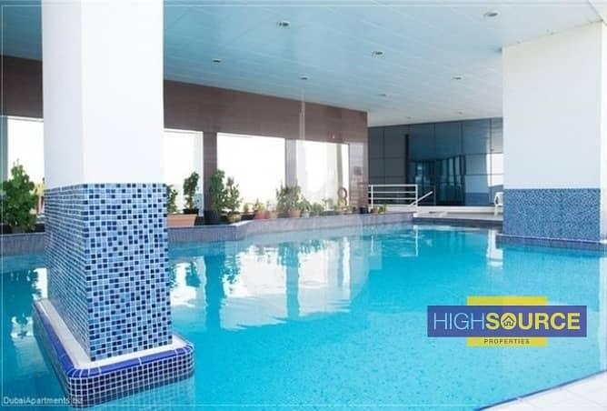 2 Fantastic 1 Bed for Sale in JLT Vacant Apartment.