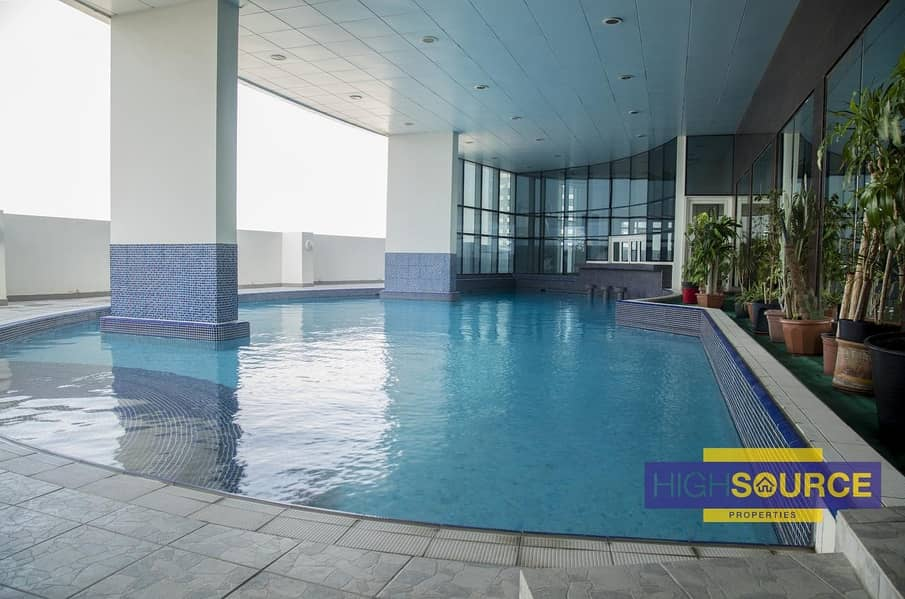 7 Fantastic 1 Bed for Sale in JLT Vacant Apartment.